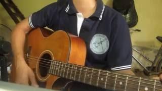 Khi ta cùng nhau hát vang - Guitar cover by Dr.Sinh (Tab)