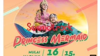 Download Lagu Jaz - Berdua bersama ( ost. Princess Mermaid sctv ) kenny Austin, Raisa Bawazier, Naomi Zaskia mp3