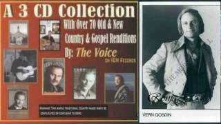 Vern Gosdin &  Ann Street  ~Streets Of Gold YouTube Videos