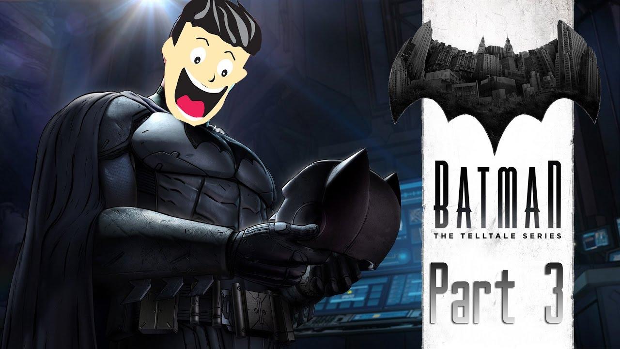Batman animeret porno