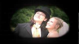 DVD mariage Sarah & Ludo 2011