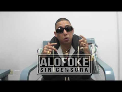 Ñengo Flow habla de Cosculluela / El Alfa / El Mayor / Anuel AA / Planes 2017 (Alofoke Sin Censura)