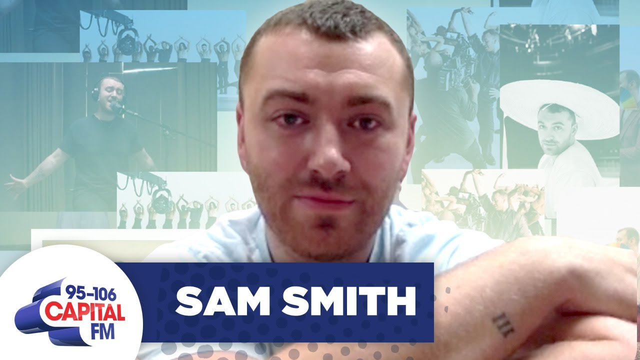 Sam Smith Opens Up About New Heart-Break Album | Interview | Capital