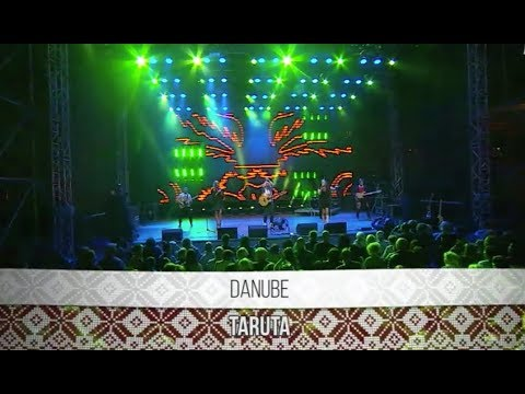 "TaRuta - Danube (TV-festival ""Folksokas"", Klaipeda, Lithuania)"