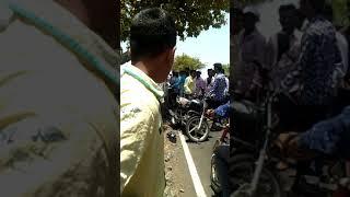 Big accident in Vaduj city
