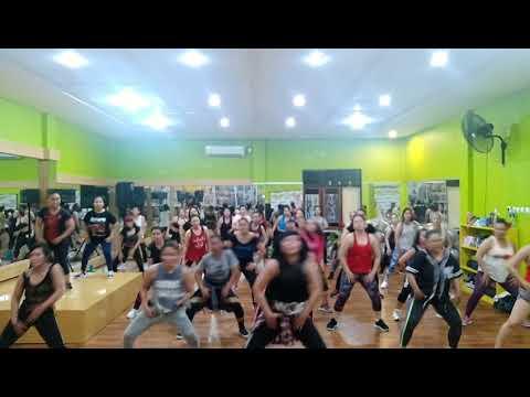 PACA - Edward Shanchez DRD | Zumba Fitness | Choreo By Zes Olivia Febriani | Zin Dita
