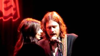 The Civil Wars - Dance Me to the End of Love - World Cafe Live