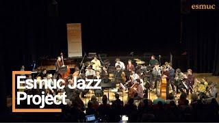 Concert de l'Esmuc Jazz Project | Grans Conjunts Gener 2019 | ESMUC