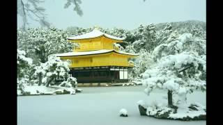 "Video ""Kinkakuji Kyoto""Japan Relaxing Music,japanese traditional, Background  Music,Instrumental. download MP3, 3GP, MP4, WEBM, AVI, FLV Mei 2018"