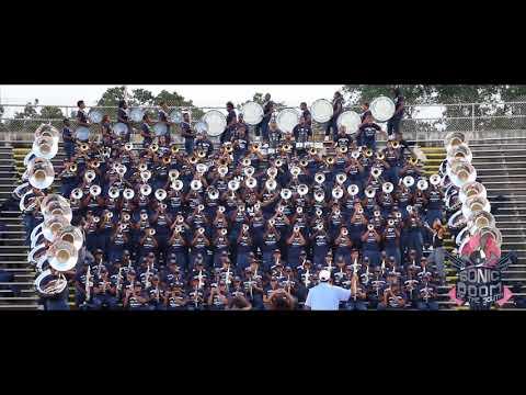 Jackson State University - Rockstar 2017