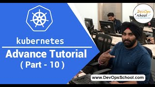 Kubernetes Tutorials using EKS - Part 10 - Helm and Networking