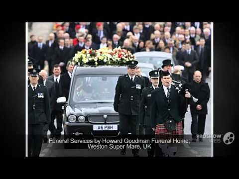 Hire us for Funeral Services in Weston Super Mare, UK