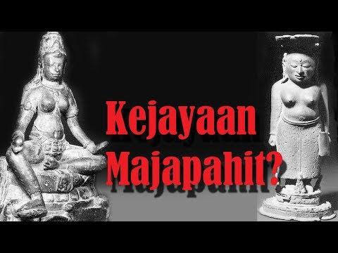 Kejayaan Kerajaan Majapahit Adalah Khayalan ( Utopia)... ? | Metro Museum Amerika Serikat