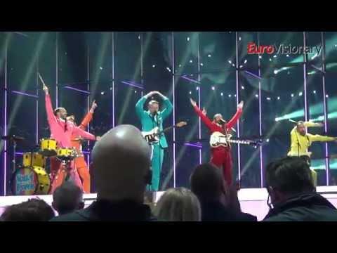 Pollapönk - No Prejudice - Iceland - Eurovision 2014