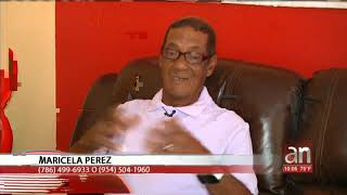 Cubano de 73 años de visita en Miami no puede regresar a la isla tras perder su pasaporte thumbnail