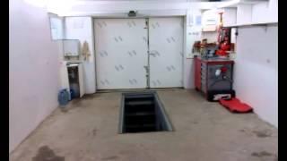 Мой гараж и мое авто