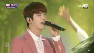170523 Shin Hyun Woo 기가막힌다( So Amazing)