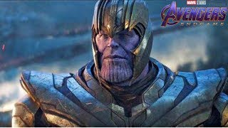 MARVEL OFFICIALLY Confirms Why Thanos Was MORE POWERFUL In AVENGERS ENDGAME