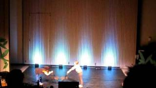 road to nowhere. choreographed by lan van for the spring 2009 ascen...
