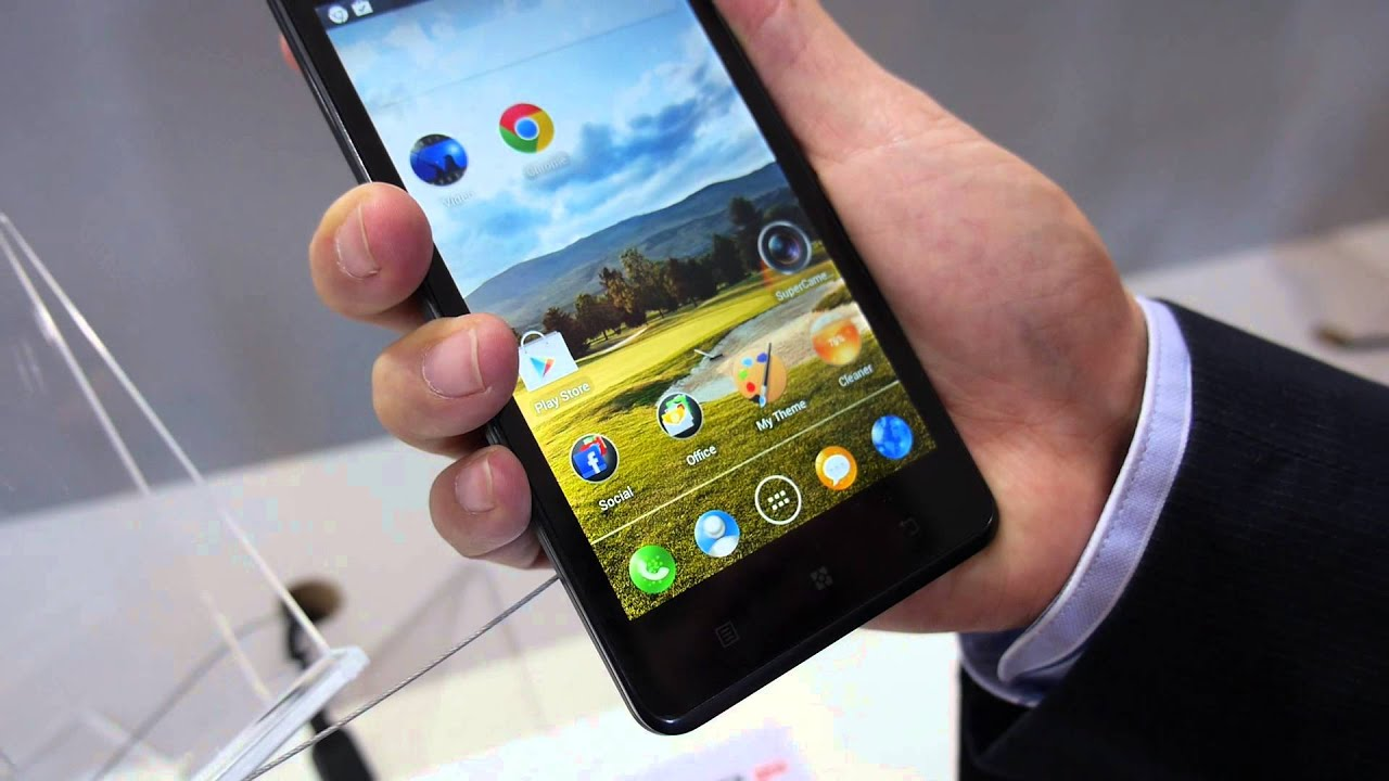Mediatek Smartphone