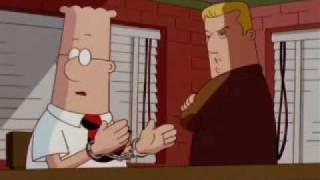 Dilbert Prisoner
