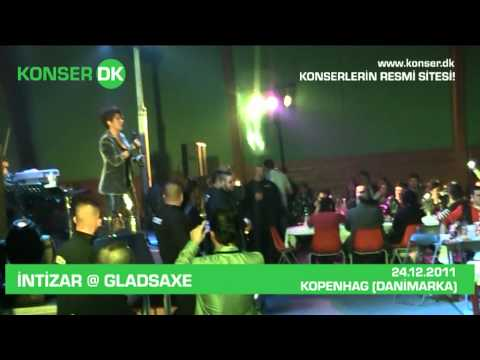 İntizar - Nazar Boncuğum (Canlı @ Konser) (Kopenhag / Danimarka) www.konser.dk
