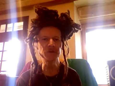My Longest Dreadlocks ever / Questions answered /Natural Natty Dreads