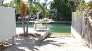 Florida Keys Homes for Sale 1050 Gulf Drive