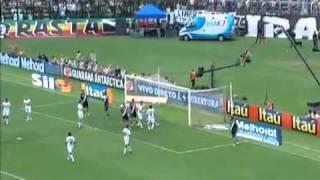 Vasco 2 x 2 Corinthians, melhores momentos pela 27 rodada do Campeonato Brasileiro 2011