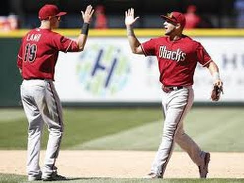 Arizona Diamondbacks 2015 Highlights HD
