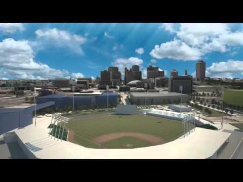 New Nashville Ballpark Details Revealed - John Dunn
