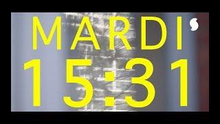 SKAM FRANCE EP.8 S2 : Mardi 15h31 - Tu penses qu'à Charles