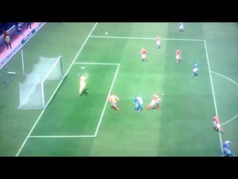 Fifa 14 Blackpool Career Mode Part 2 - Bad Start To The Season