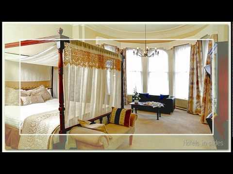 Best Western Royal Clifton Hotel, Southport, England, United Kingdom