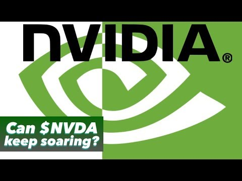 Nvidia: The Hottest Chip Stock I've Ever Seen Mp3