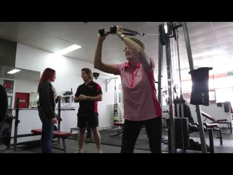 Pulse Fitness & Personal Training Studio, a Fitness Gym in Perth for Fitness Workout