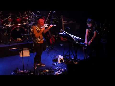 David Cross Band - Complete concert - Live at Popodium Nieuwe Nor