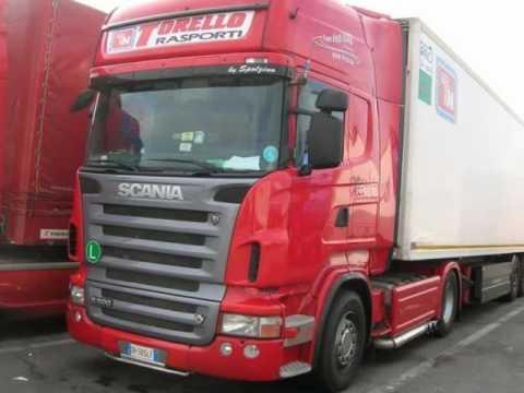 scania by torello trasporti international spedition lkw volvo frigo logistik camion truck