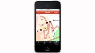 GPS-Путеводитель - демо-ролик(, 2011-04-21T11:50:50.000Z)