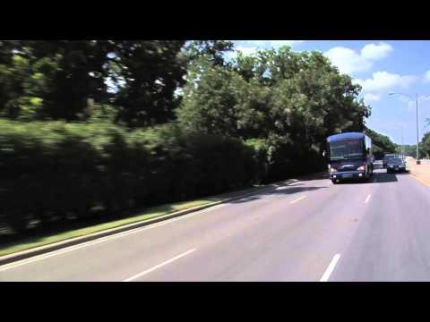 GREYHOUND SAFETY by Channel Three