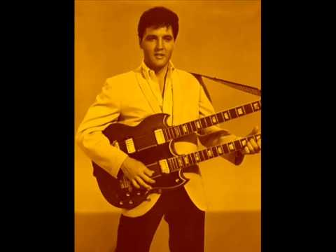 Elvis Presley - Never Say Yes.