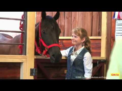 Saddle Club Series 3 Behind the Scenes