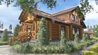 Хотите Заказать Проект Дома? Видеопрезентация в подарок!(, 2013-08-31T07:30:15.000Z)
