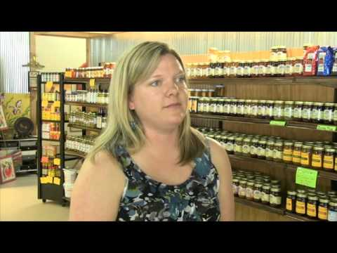 August Business of the Month - BJ's Plants and Produce