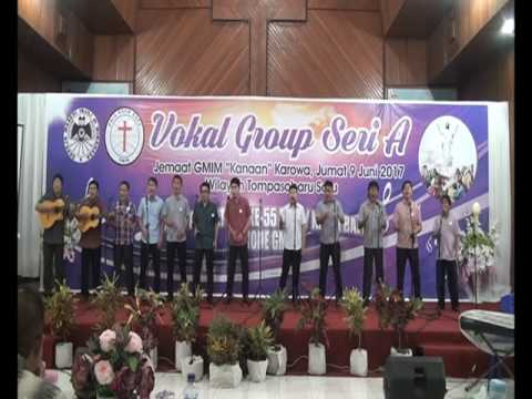 Vocal Group P/KB