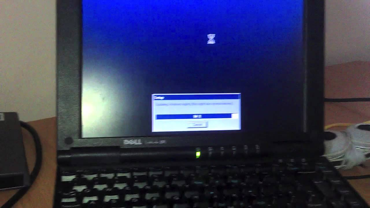 Dell Latitude XPi System Treiber