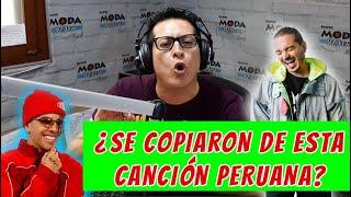 ¿J Balvin y Raw Alejandro se copiaron de esta canción peruana? - Radio Moda cмотреть видео онлайн бесплатно в высоком качестве - HDVIDEO