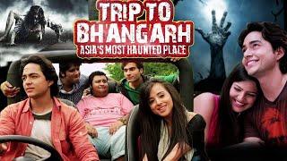 दखए बहतरन हद हरर फलम  Trip to Bhangarh Full Movie  Latest Hindi Horror Movie  HD Movie