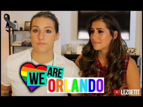 To Our LGBTQ Family | Orlando Reaction