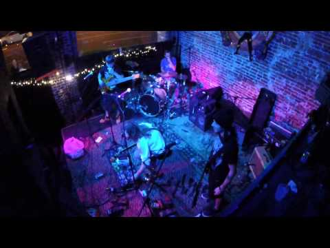 Displace at Ringside Cafe - St. Petersburg, FL 2015-2-5 (FULL SHOW)
